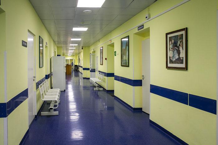 Гор больница 20 телефоны